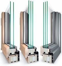 виды стекол для пластиковых окон